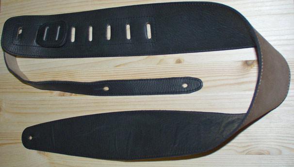 Гитарный кожаный ремень купить ремни мужские кожаные